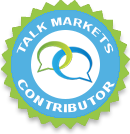 TalkMarkets Badge